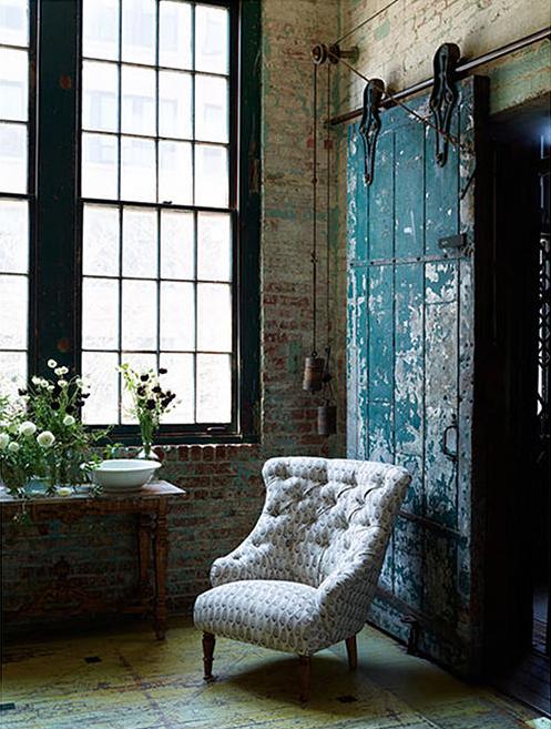 kleurtips voor een industrieel interieur | Buiskoppeling Blog
